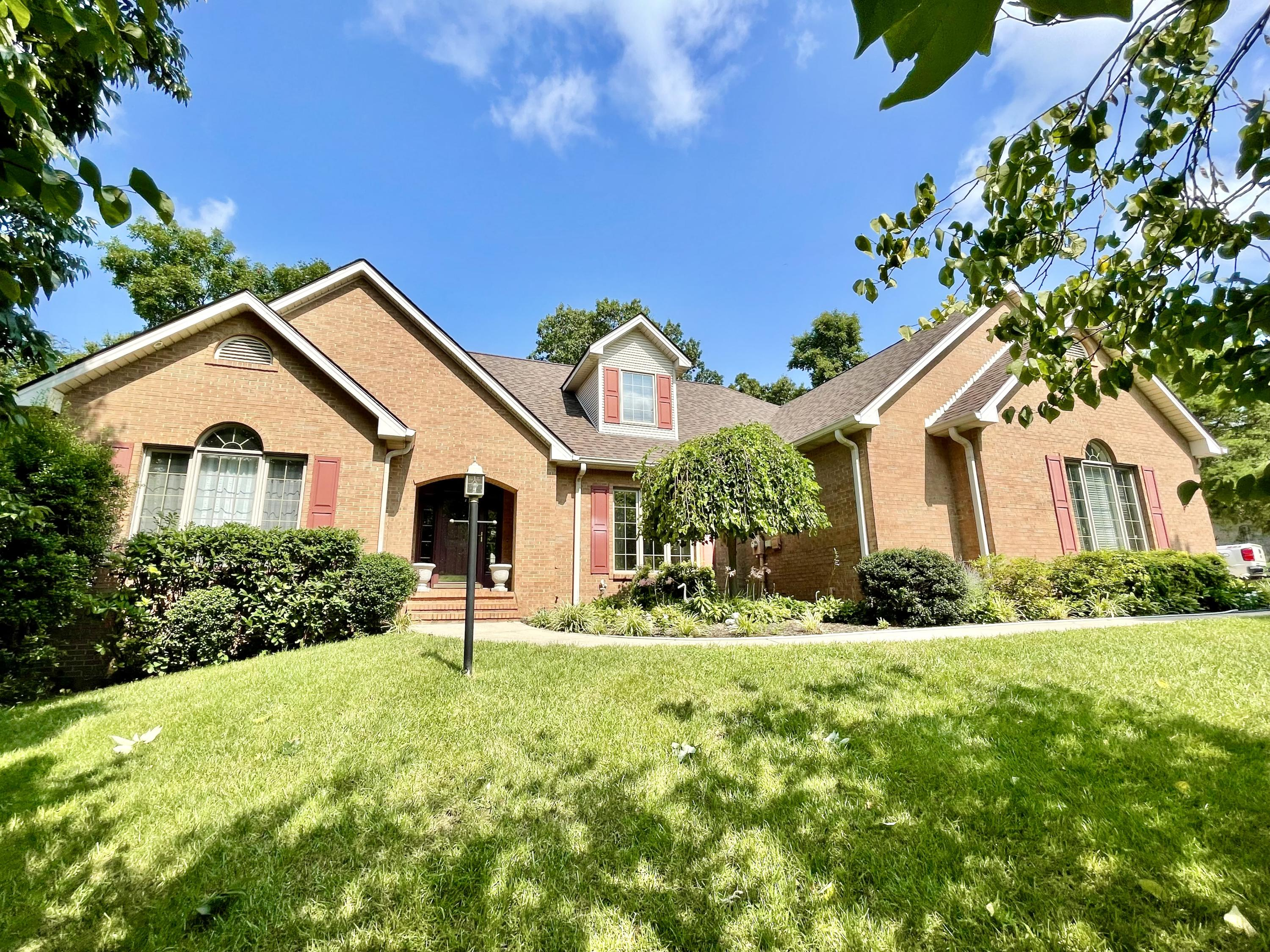 512 Water Cliff Drive, Somerset, KY 42503