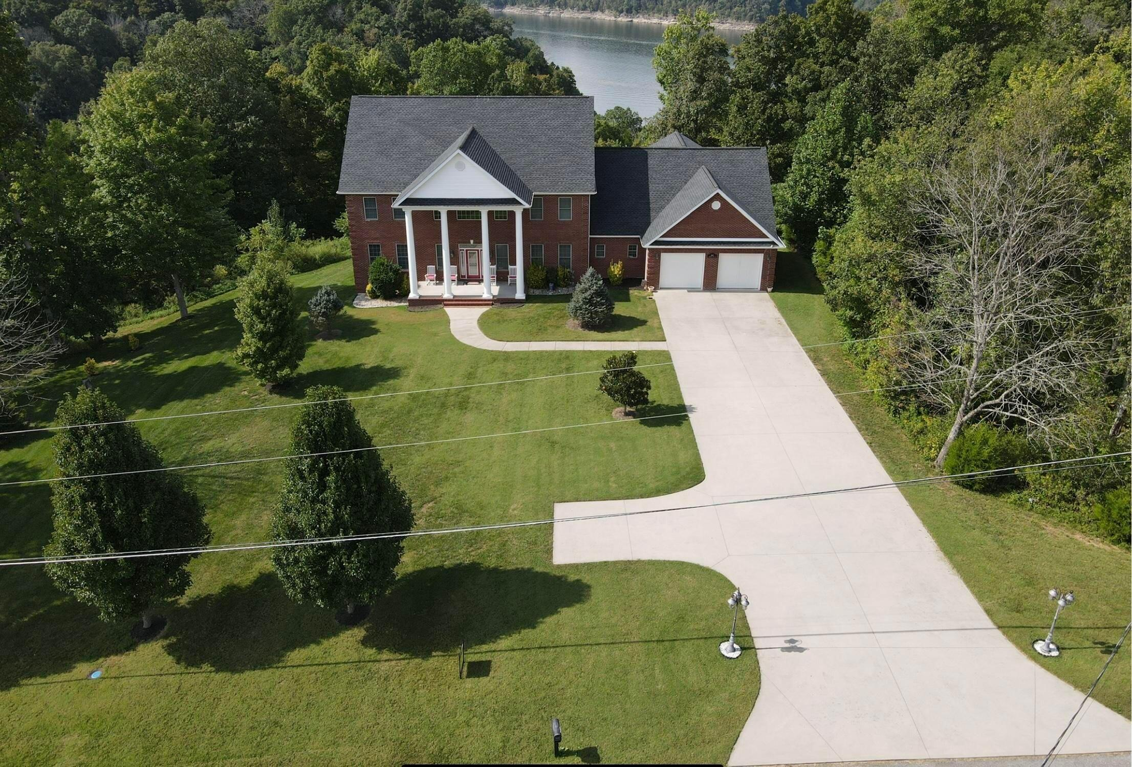 510 Green Hill Estates Road, Monticello, KY 42633