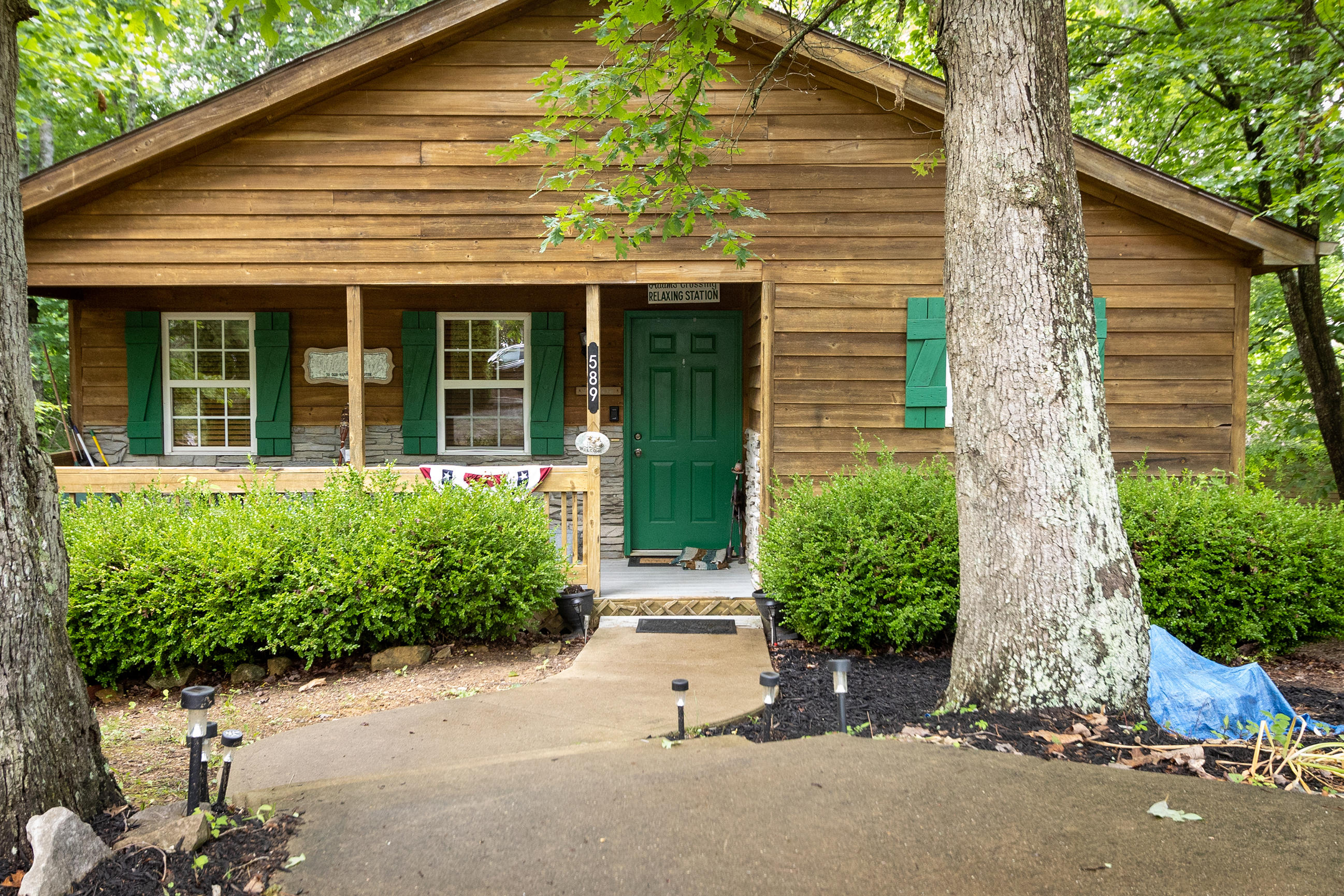 589 Enchanted Forest Way, Burnside, KY 42519