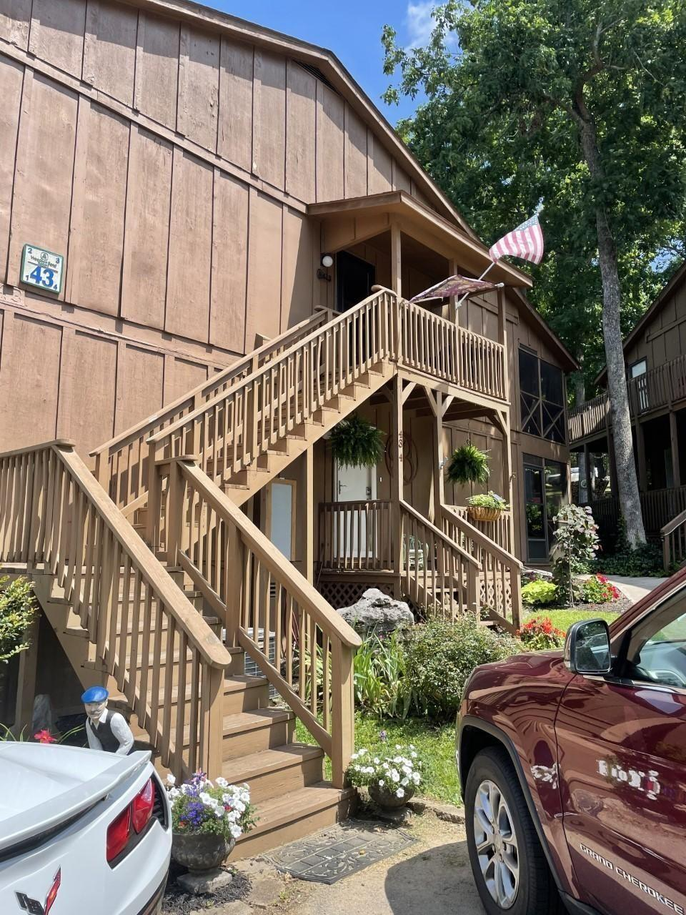 43-3 Woodson Bend Resort, Bronston, KY 42518