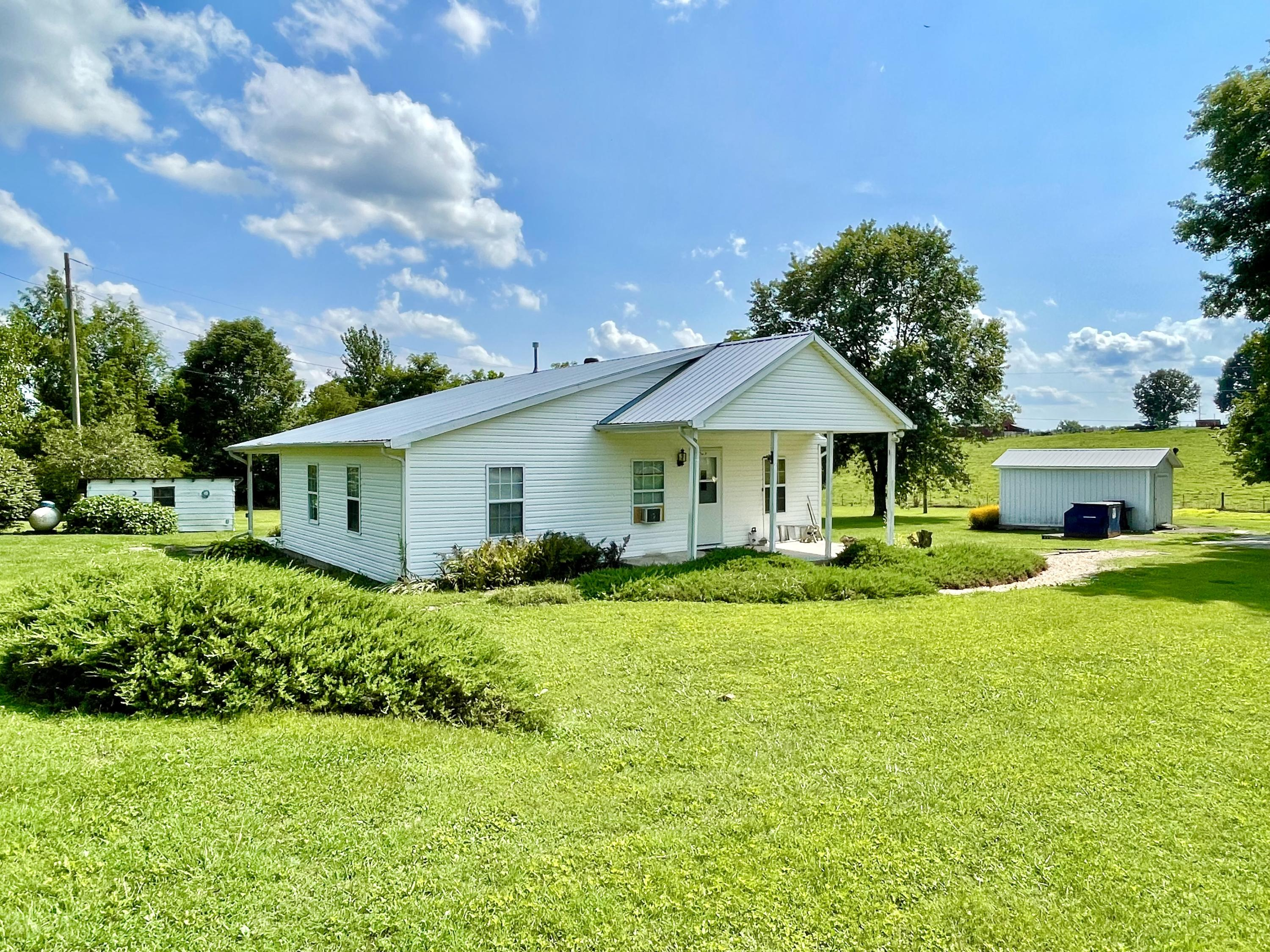133 Mt  Zion Lane, Science Hill, KY 42553