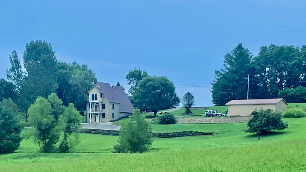 400 Whitlock Road, Campbellsville, KY 42718