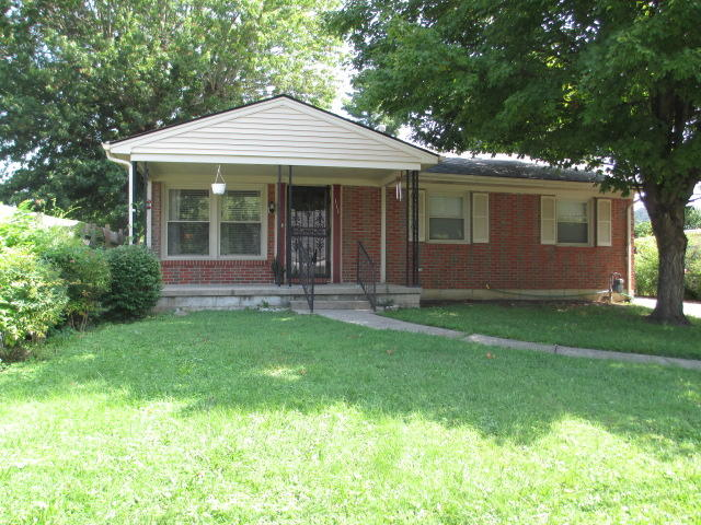 111 Nelson Avenue, Winchester, KY 40391