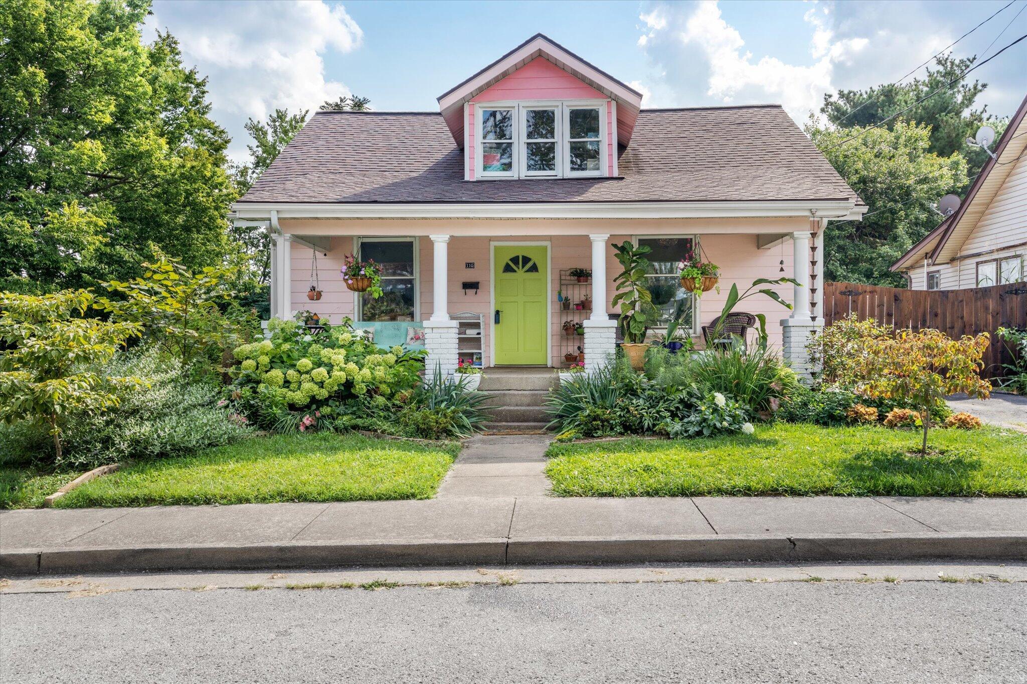 116 Paris Avenue, Lexington, KY 40505