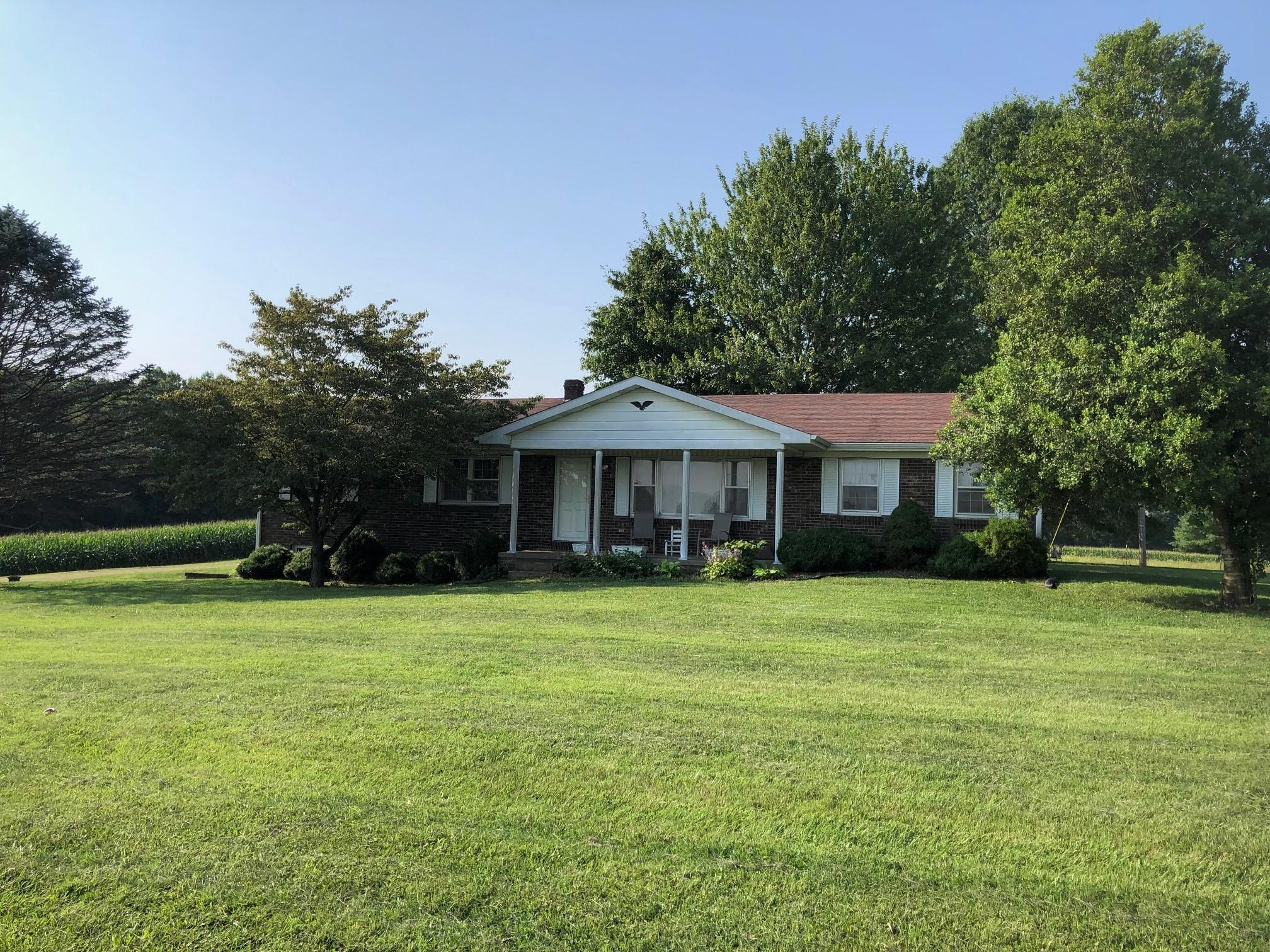 1723 French Valley Road, Russell Springs, KY 42642