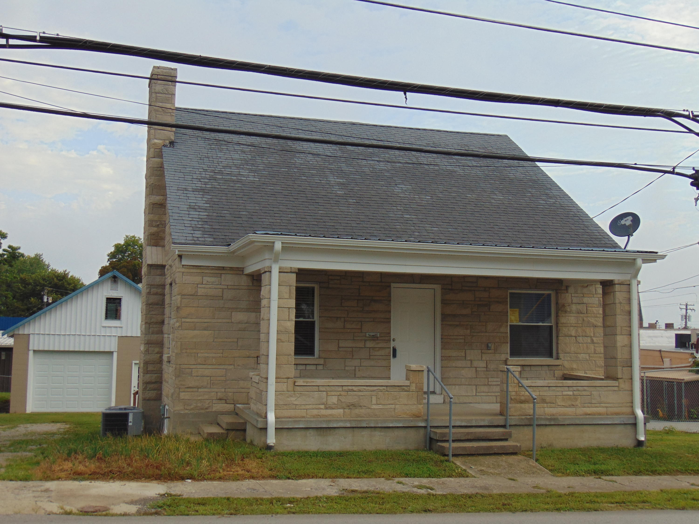 329 Mooreland Avenue, Harrodsburg, KY 40330