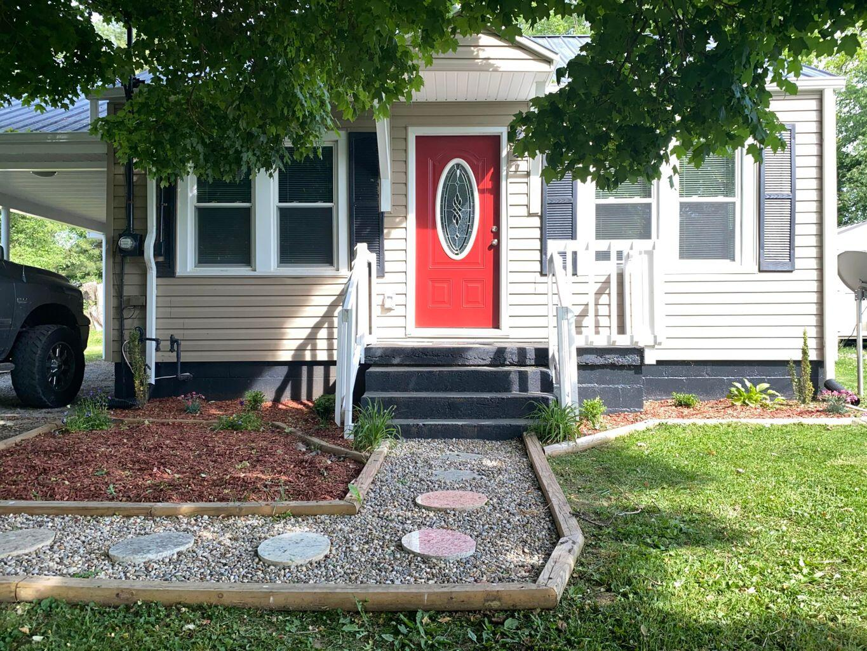 116 Davis Street, Campbellsville, KY 42718