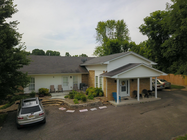 120 W Columbia Avenue, Jamestown, KY 42629
