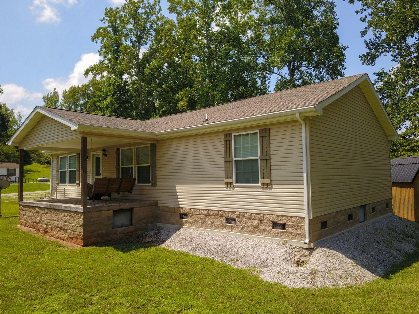 174 Wade Park Drive, Monticello, KY 42633