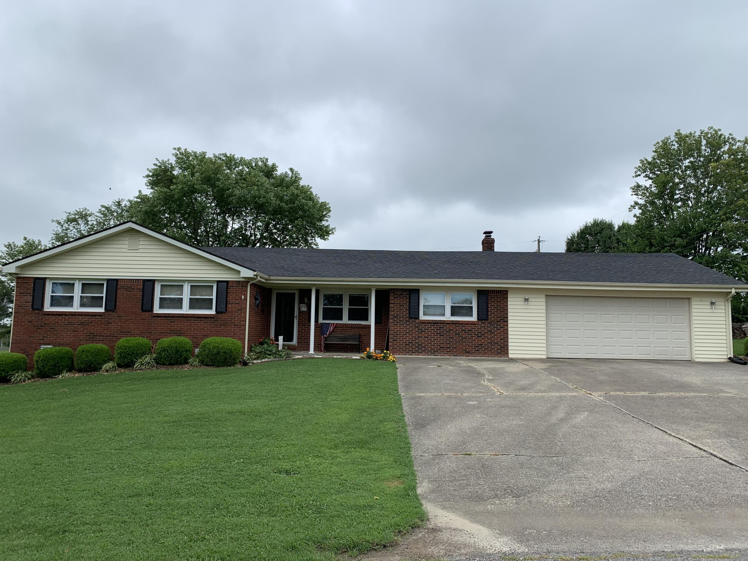 218 Lyons Avenue, Perryville, KY 40468