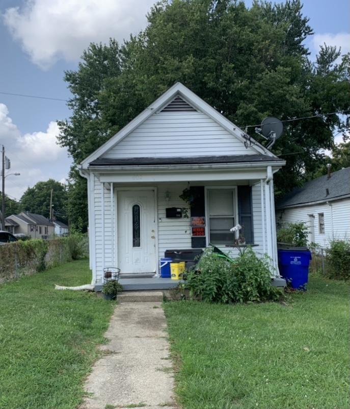 802 Charles Avenue, Lexington, KY 40508