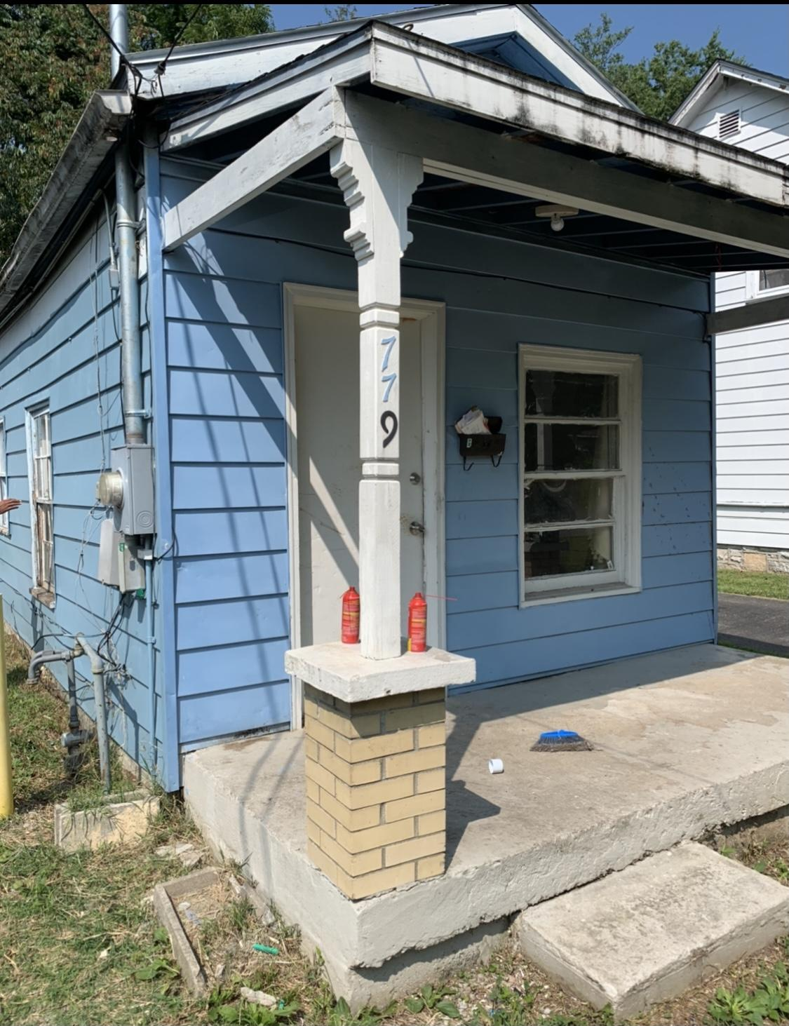 779 Breathitt Avenue, Lexington, KY 40508