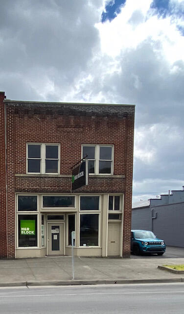 2109 W Cumberland, Middlesboro, KY 40965