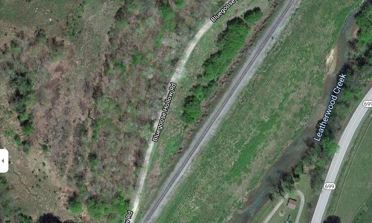 0 HWY 699, Cornettsville, KY 41731