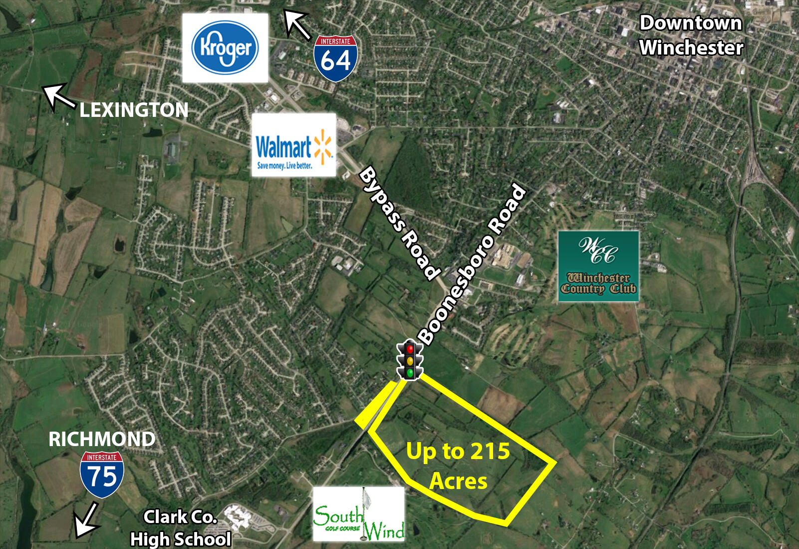 2070 Boonesboro, Winchester, KY 40391