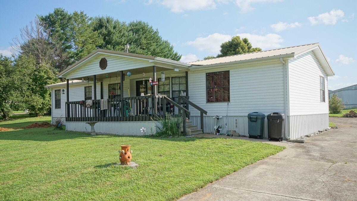 605 Cumberland Drive, Bronston, KY 42518