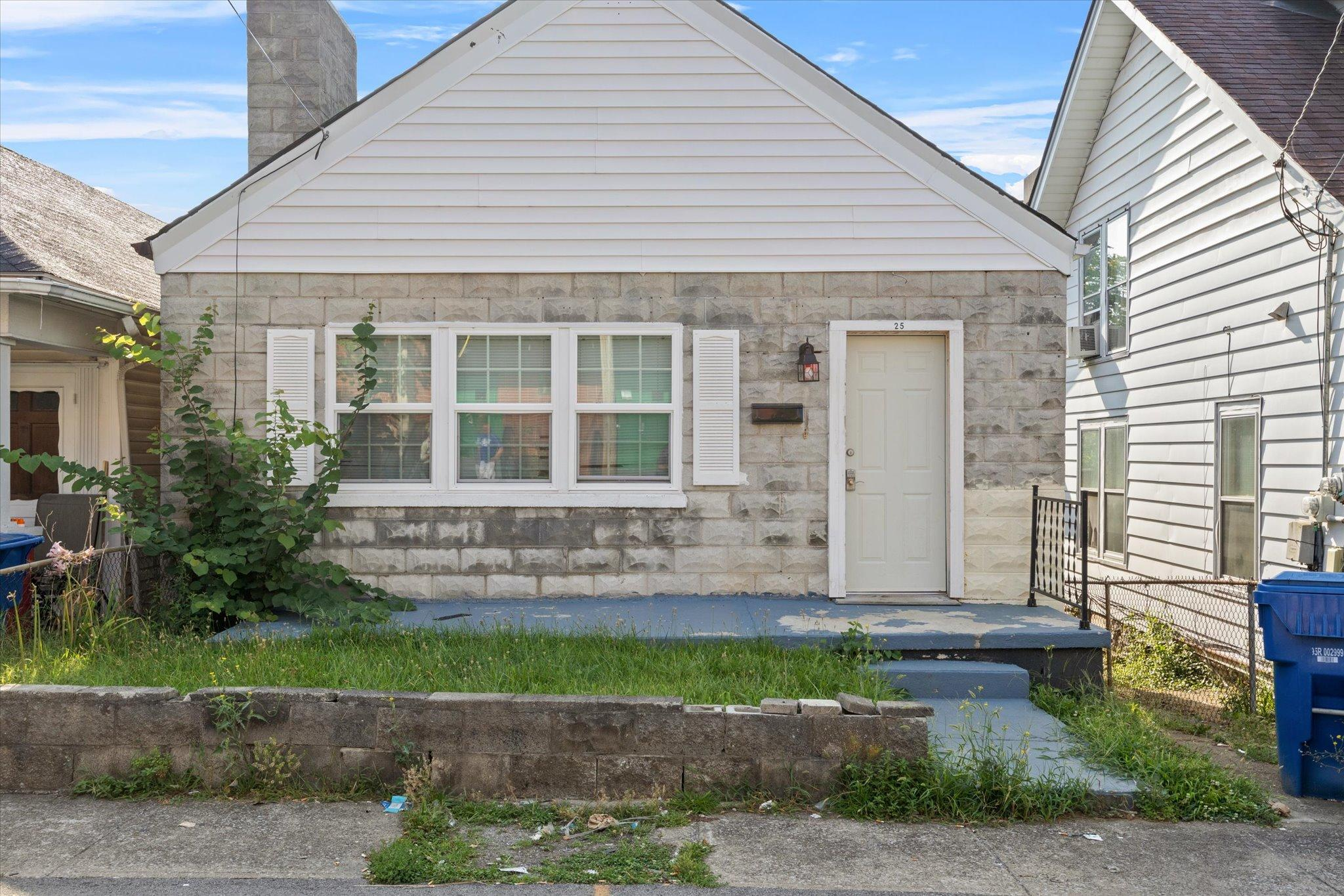 25 Oliver Street, Winchester, KY 40391