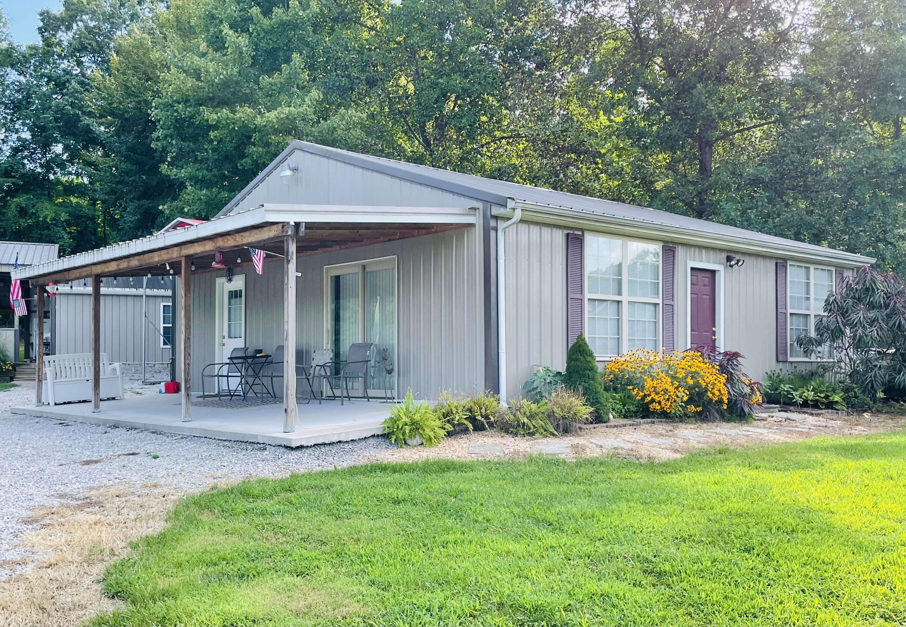 347 Valley View Drive, Burnside, KY 42519