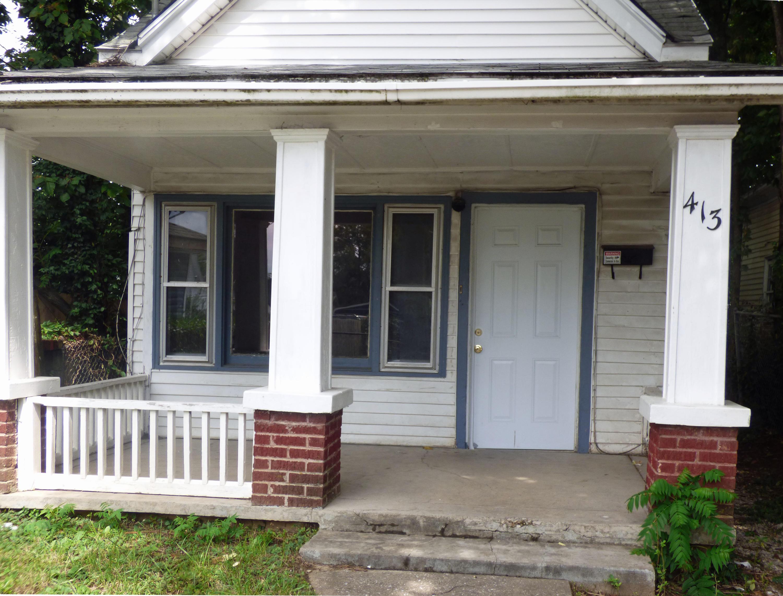 413 E Fourth Street, Lexington, KY 40508