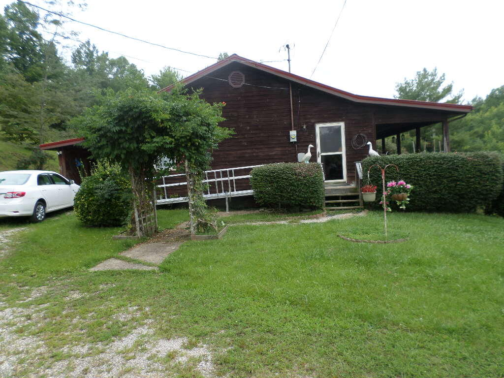 1133 old state Road, Wellington, KY 40387