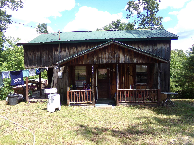512 Ryan Road, Wellington, Kentucky 40387, 2 Bedrooms Bedrooms, ,1 BathroomBathrooms,Residential,For Sale,Ryan,20119462