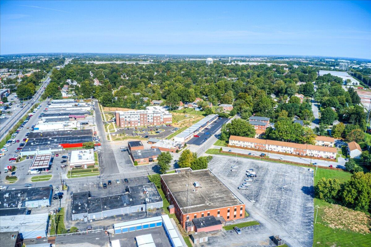 1439-1441 N Forbes, Lexington, KY 40511