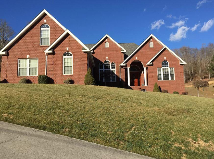 354 Dancey Branch Road, Cannon, KY 40923