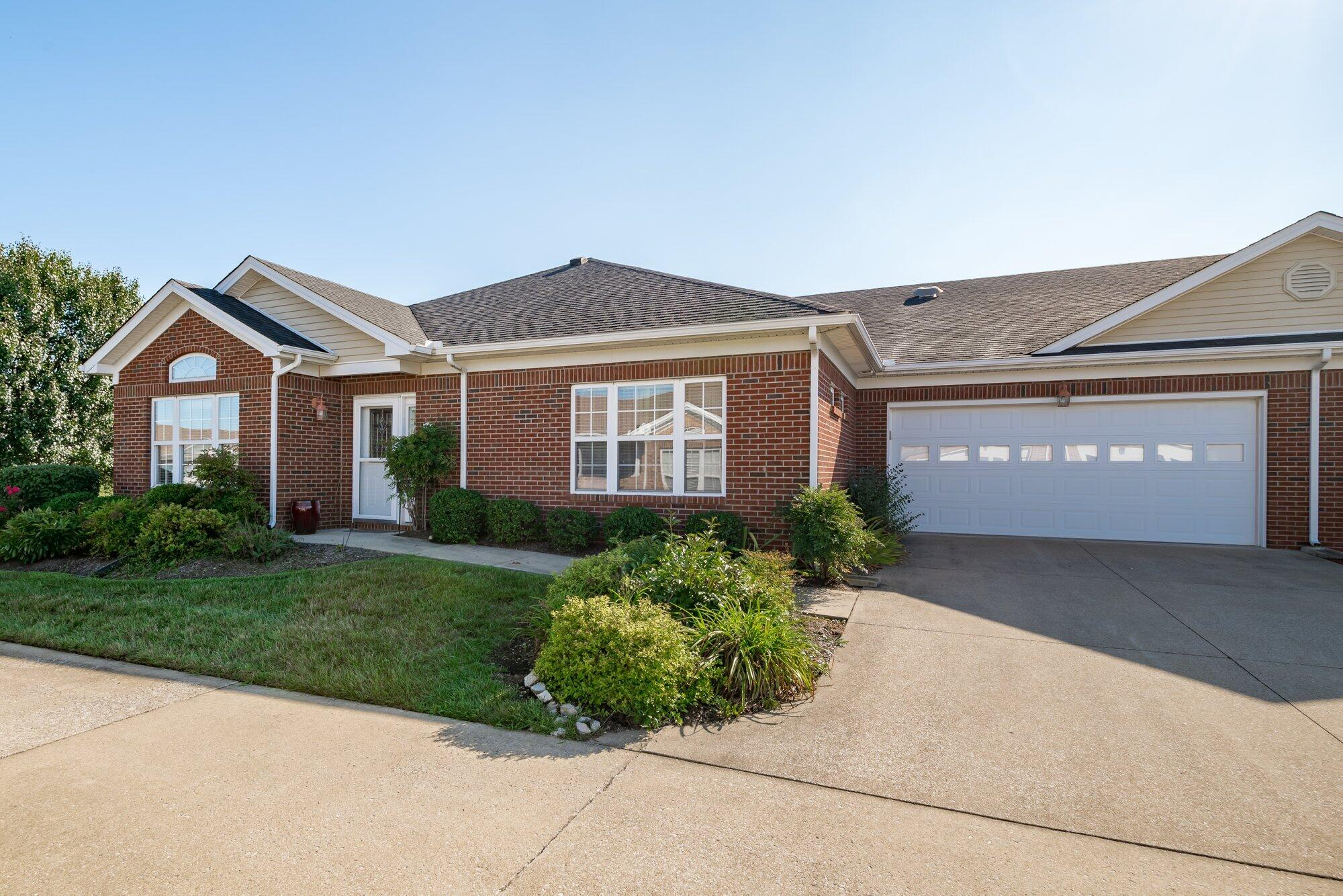 137 Delissa Drive, Georgetown, KY 40324