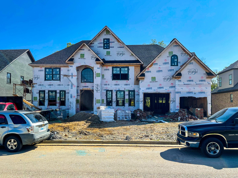1652 Villa Medici Pass, Lexington, KY 40509