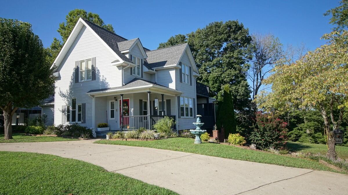 194 Cumberland Drive, Bronston, KY 42518