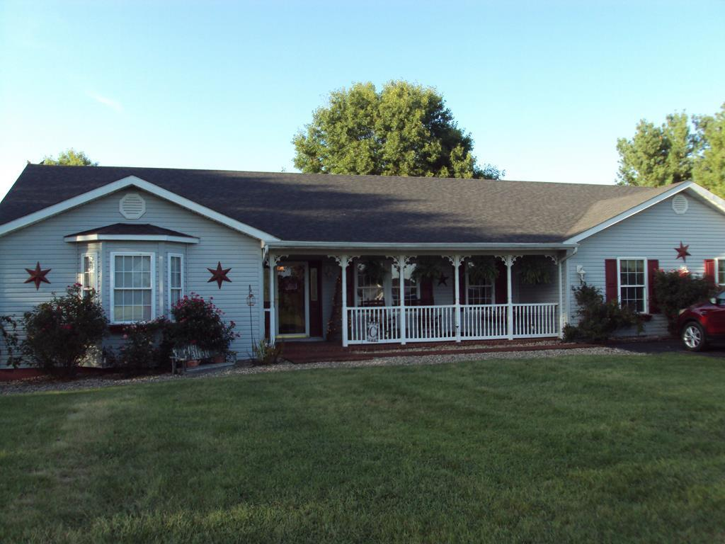 180 Brookhill Drive, Flemingsburg, KY 41041