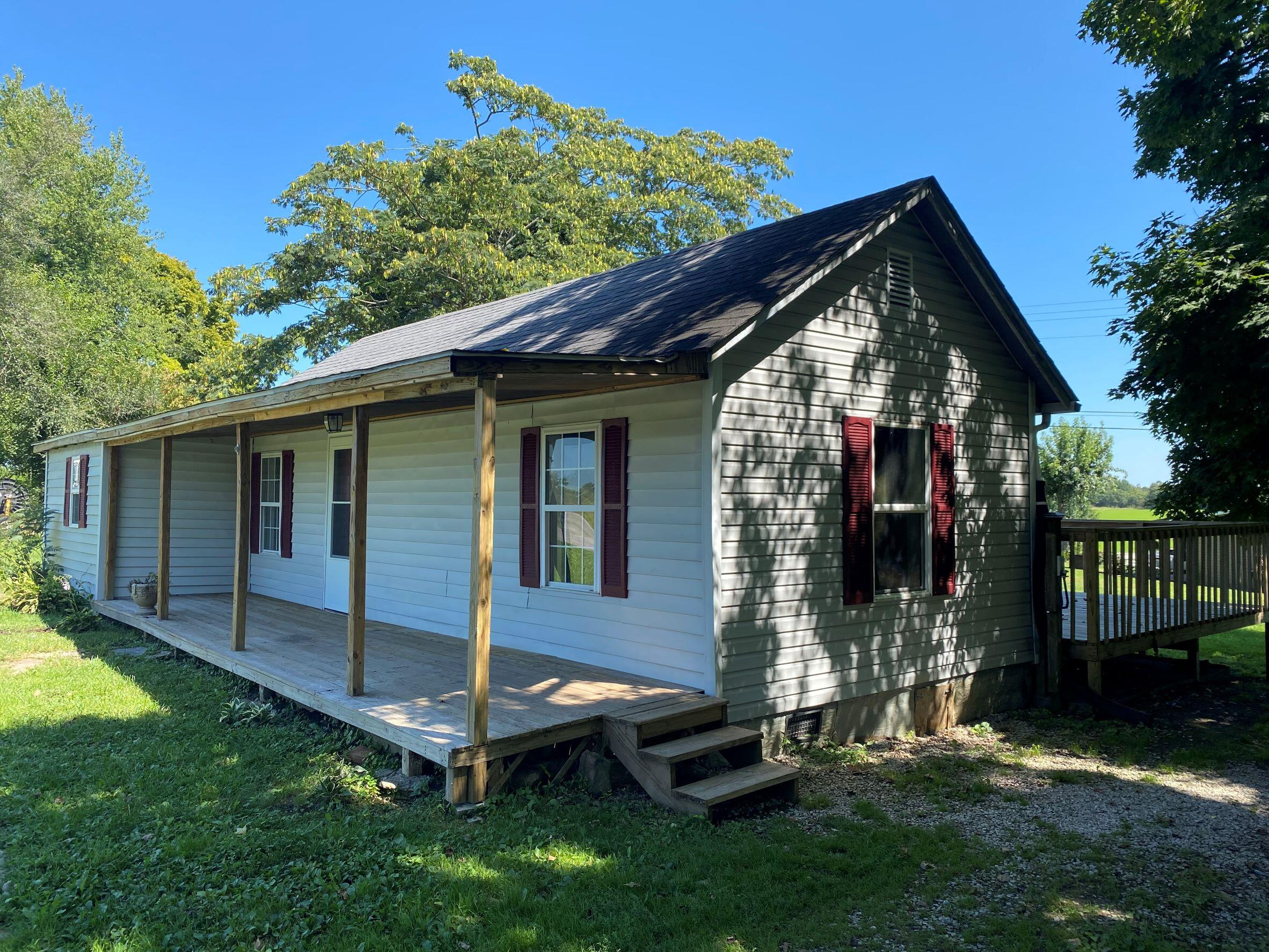 8465 KY-1781, Crab Orchard, KY 40419