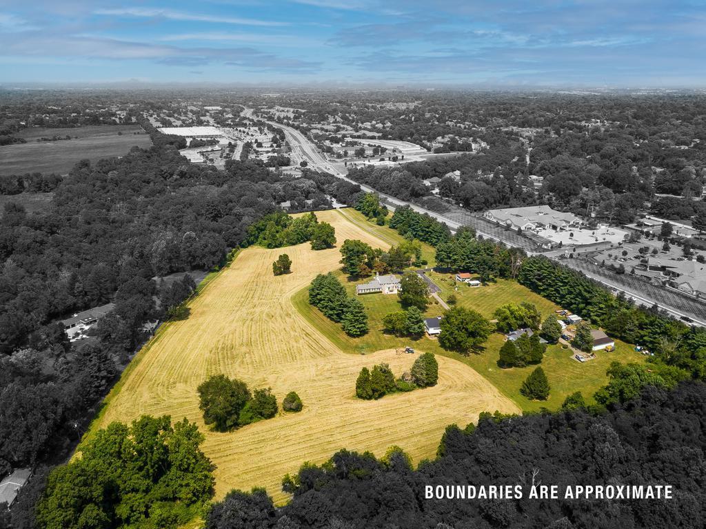 4700 Hurstbourne Parkway, Louisville, Kentucky 40299, 6 Bedrooms Bedrooms, ,4 BathroomsBathrooms,Residential,For Sale,Hurstbourne,20119495