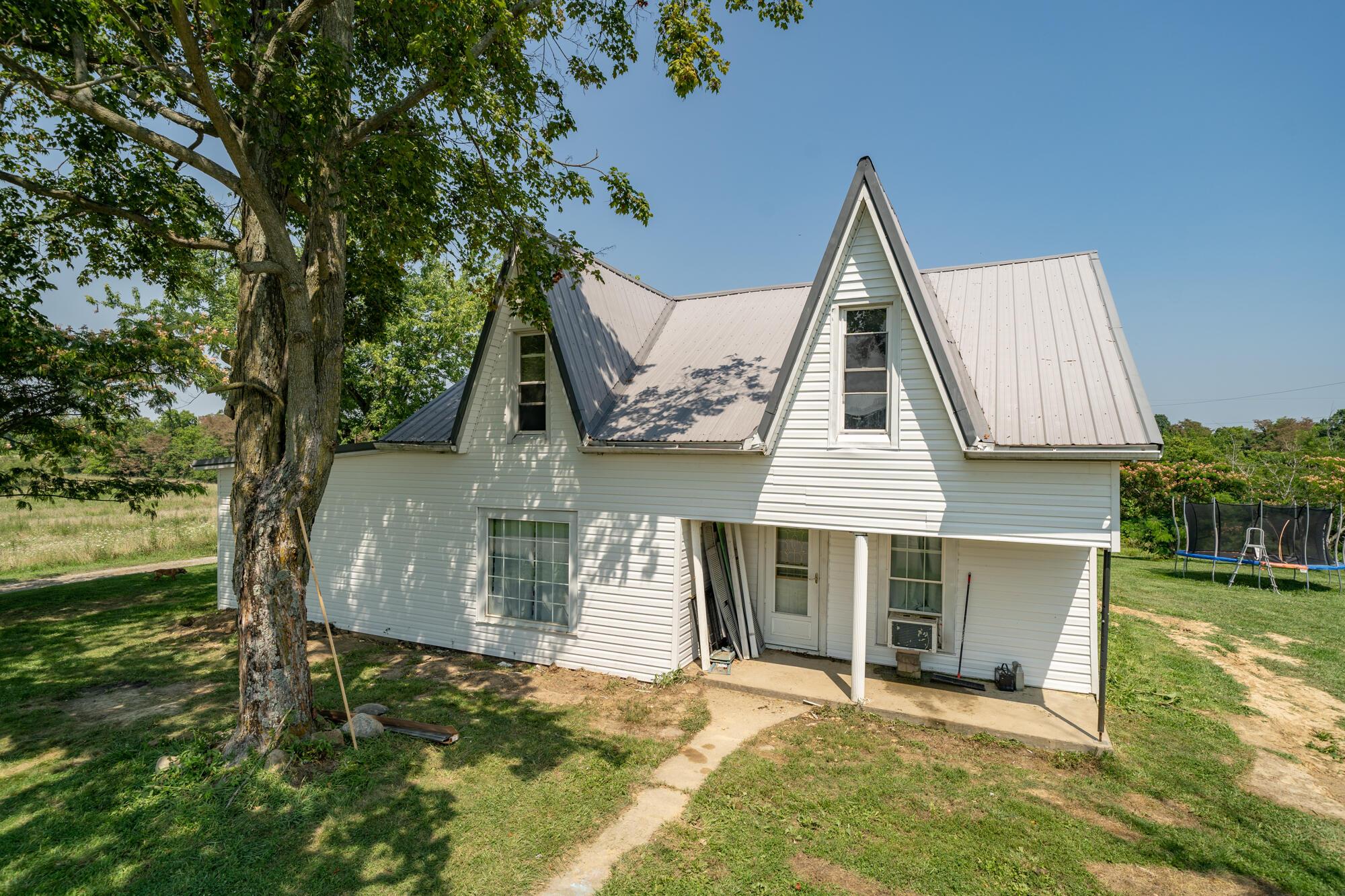 1425 Folsom-Jonesville Road, Williamstown, KY 41097