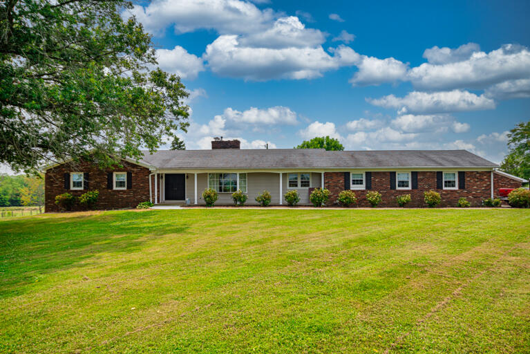 4039 Mt. Sterling Road, Winchester, KY 40391