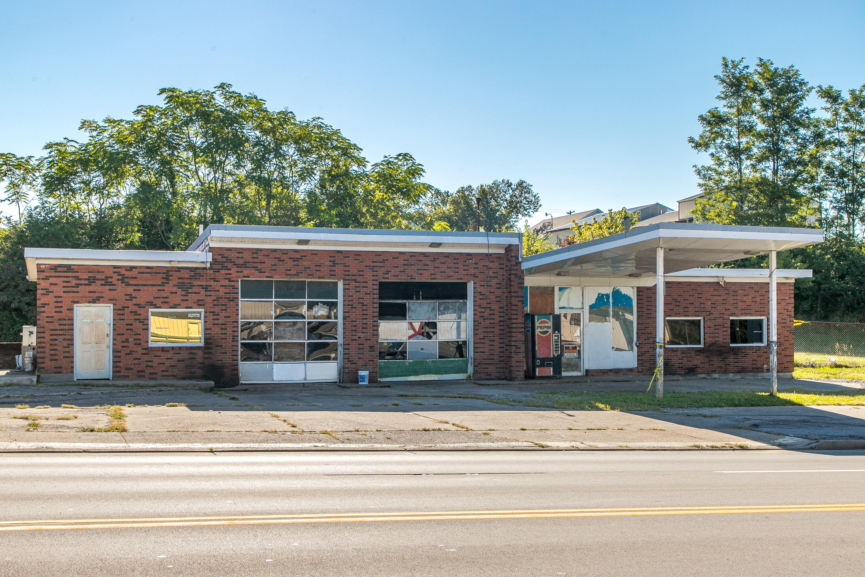 315 Stanford Street, Lancaster, Kentucky 40444, ,Comm/prof/ind,For Sale,Stanford,20119836