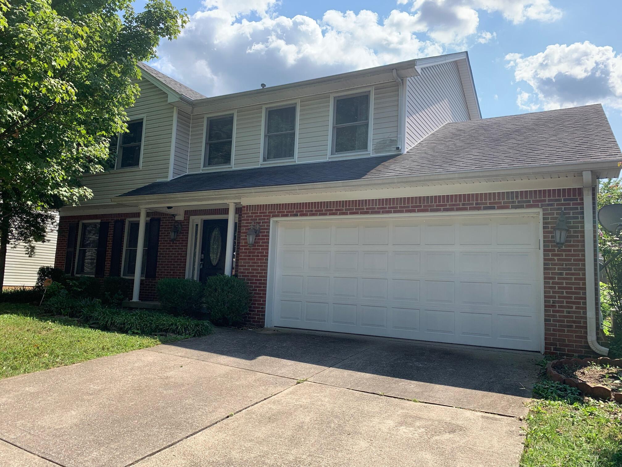 801 Willow Oak Circle, Lexington, KY 40514