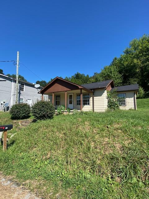156 Barber Road, Clearfield, KY 40313