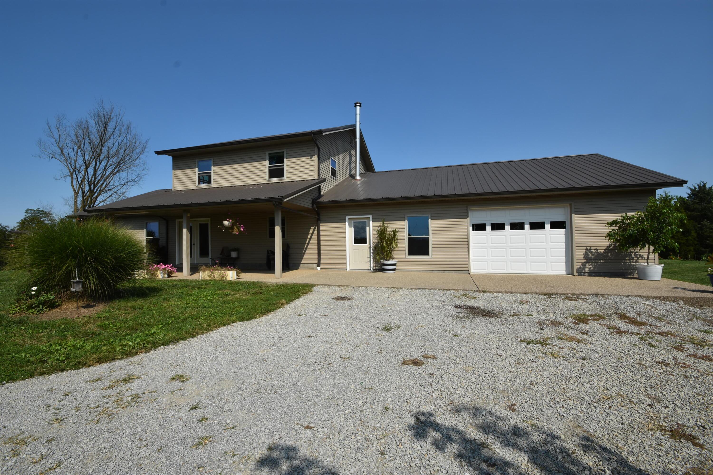 1034 Cloyd Lane, Willisburg, KY 40078