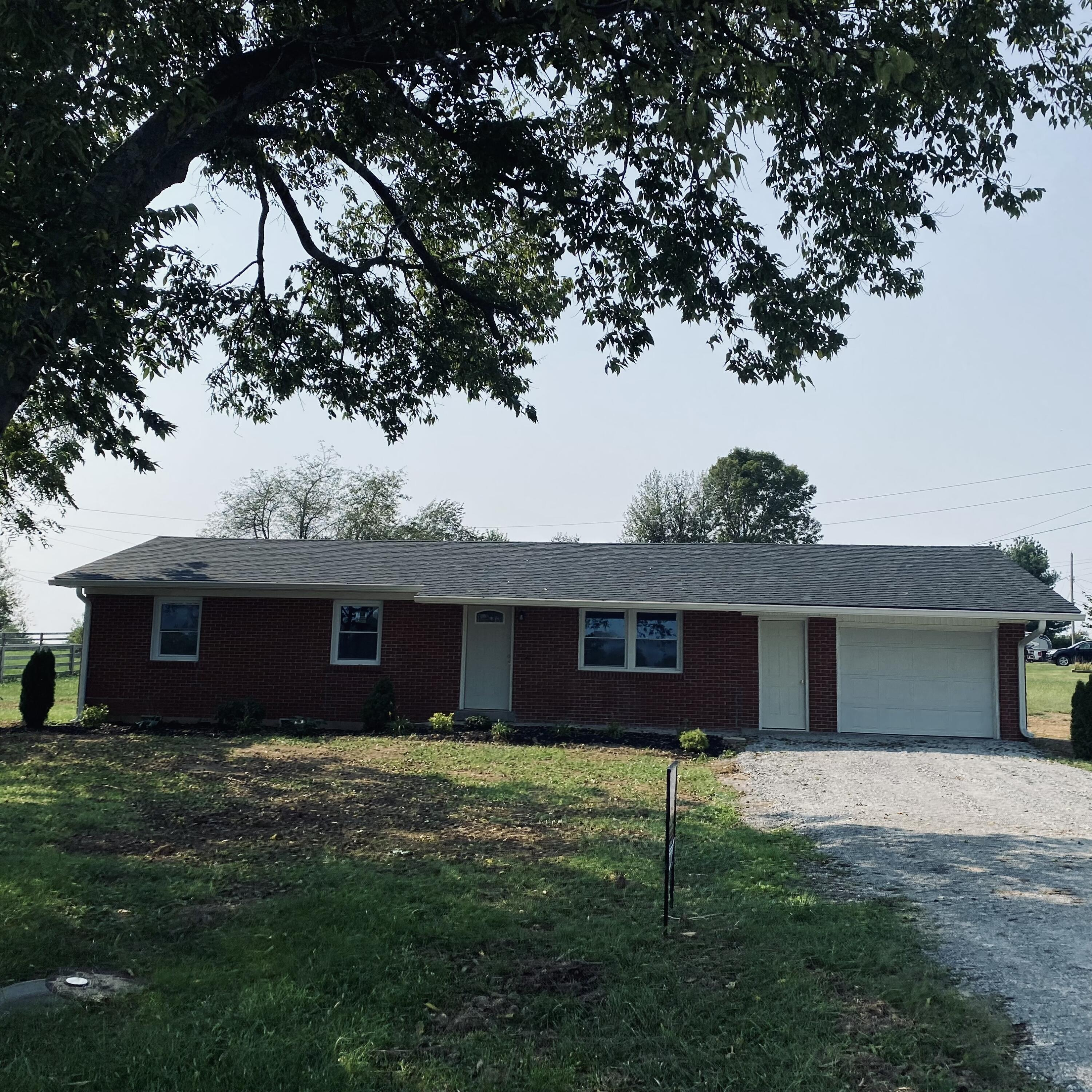 1115 Cabin Creek Road, Winchester, KY 40391