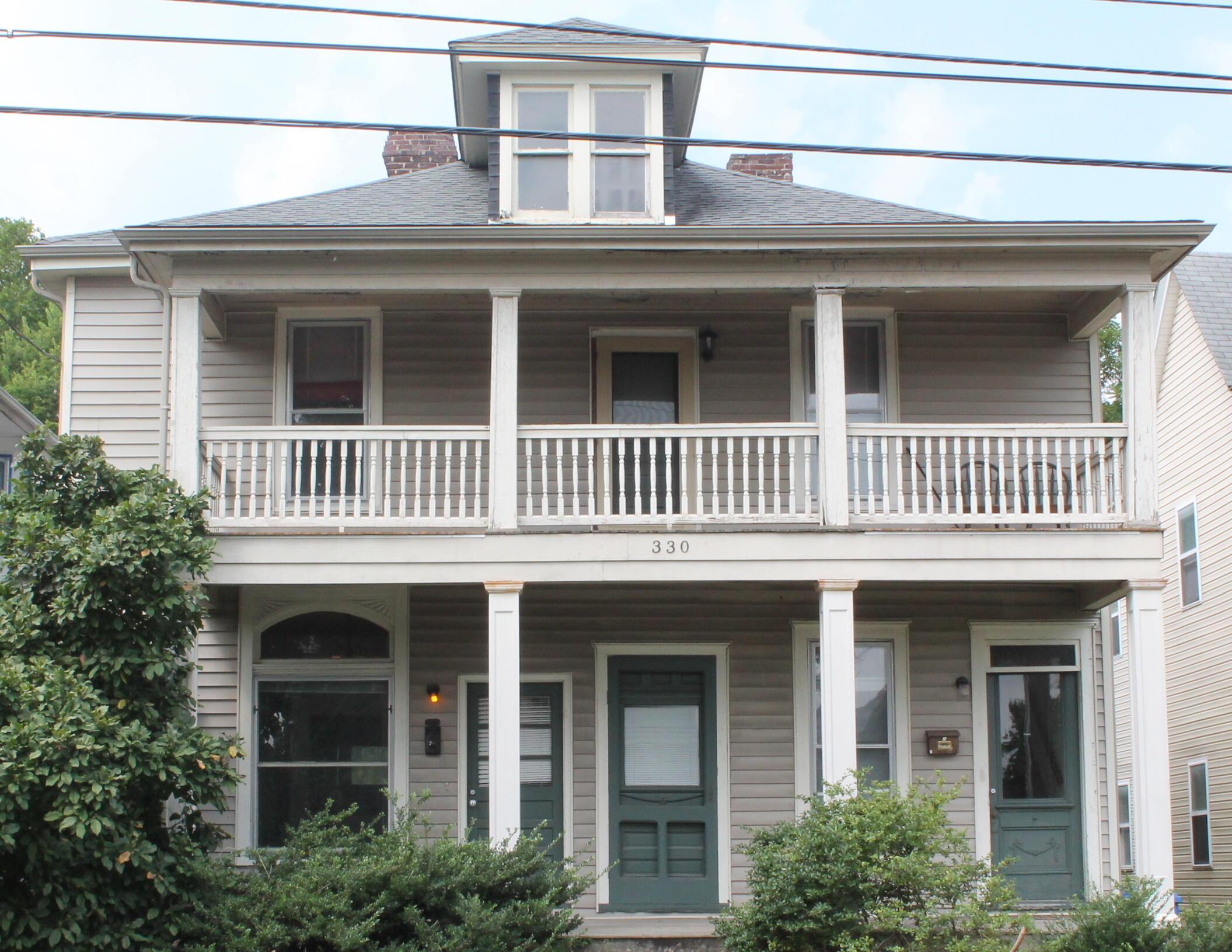 330 E High Street 1, Lexington, KY 40507