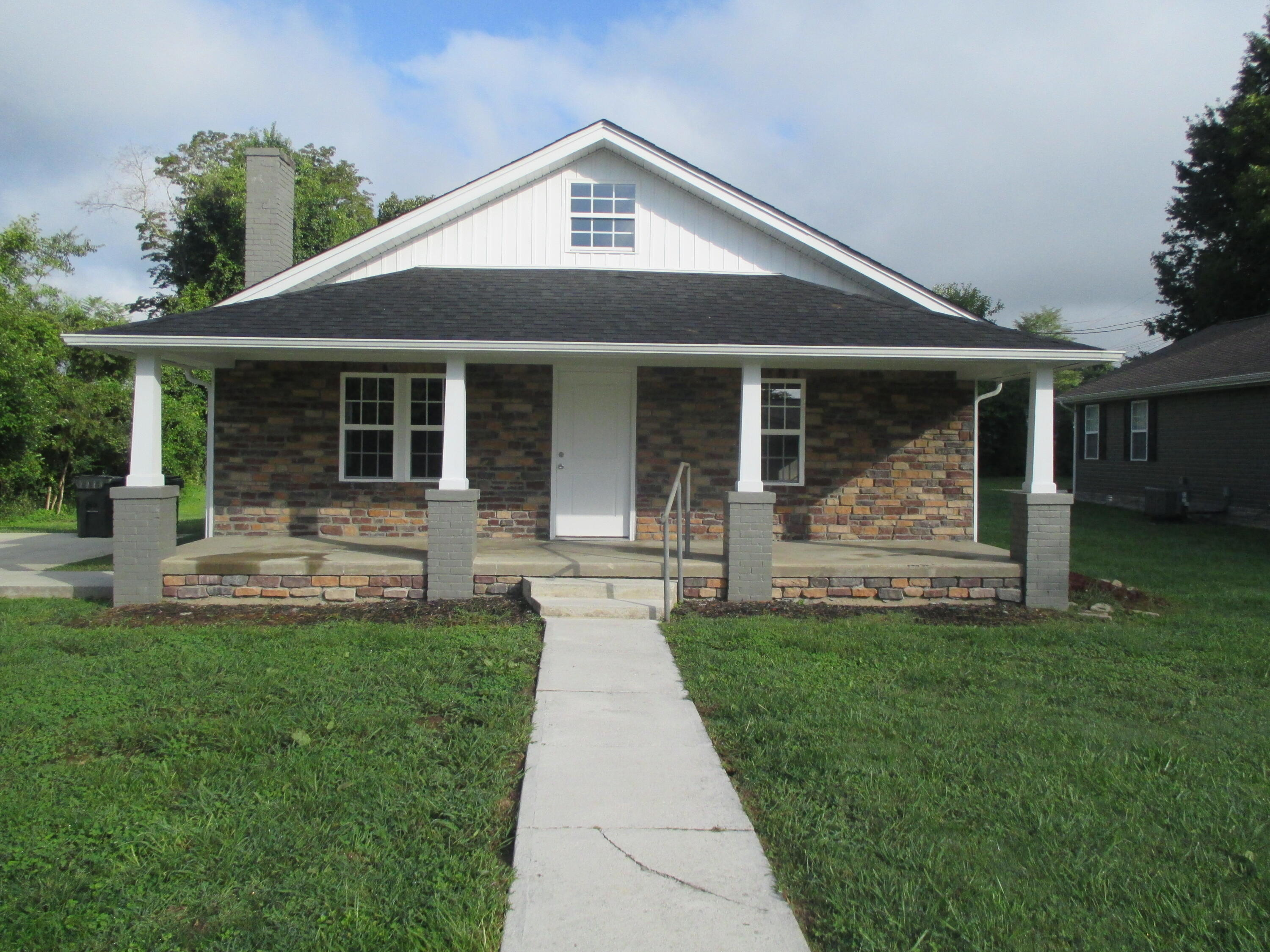 321 Cemetery Road, Williamsburg, KY 40769