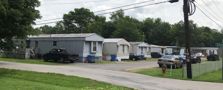 200 Garnett Avenue, Glasgow, Kentucky 42141, ,Multi-housing,For Sale,Garnett,20119937