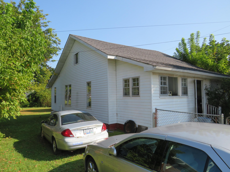 506 Roy Kidd Avenue, Corbin, Kentucky 40701, 3 Bedrooms Bedrooms, ,1 BathroomBathrooms,Residential,For Sale,Roy Kidd,20119998