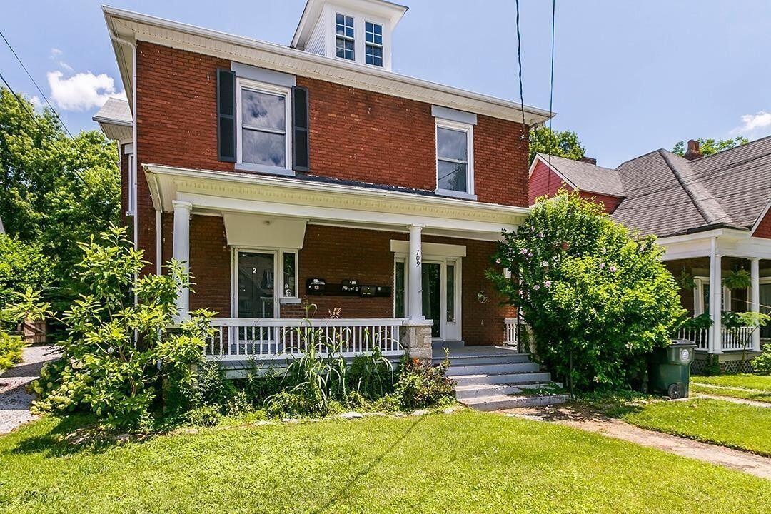 709 Hambrick Avenue, Lexington, KY 40508