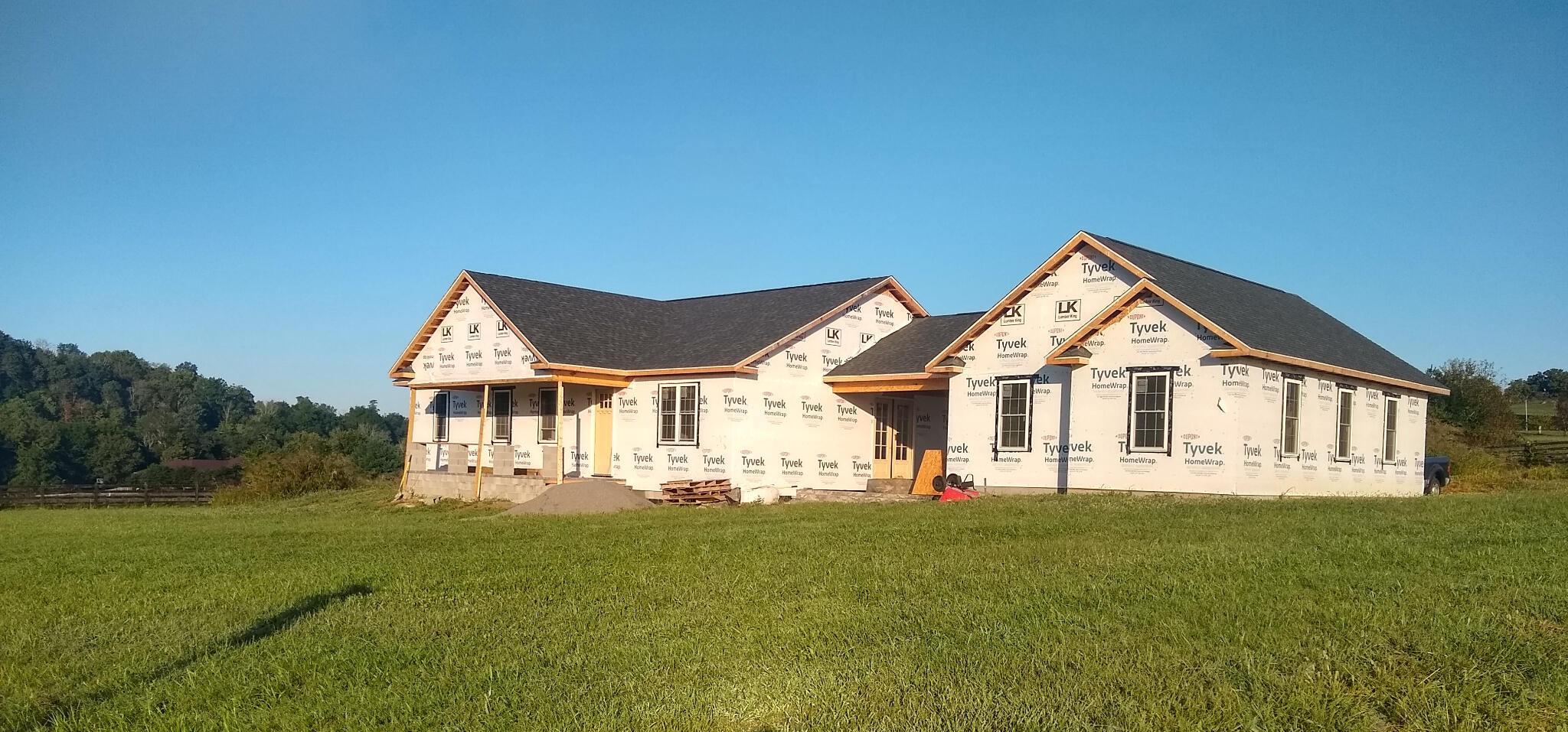 25 Meadowlake Drive, Lancaster, Kentucky 40444, 3 Bedrooms Bedrooms, ,2 BathroomsBathrooms,Residential,For Sale,Meadowlake,20120076