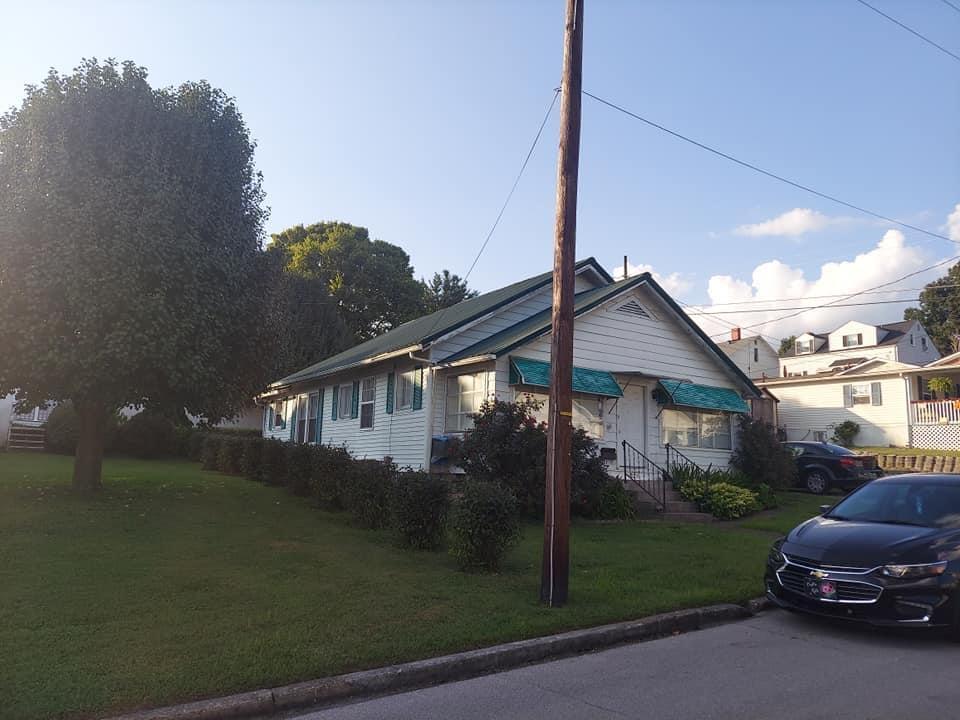 205 6th Street, Ravenna, KY 40472