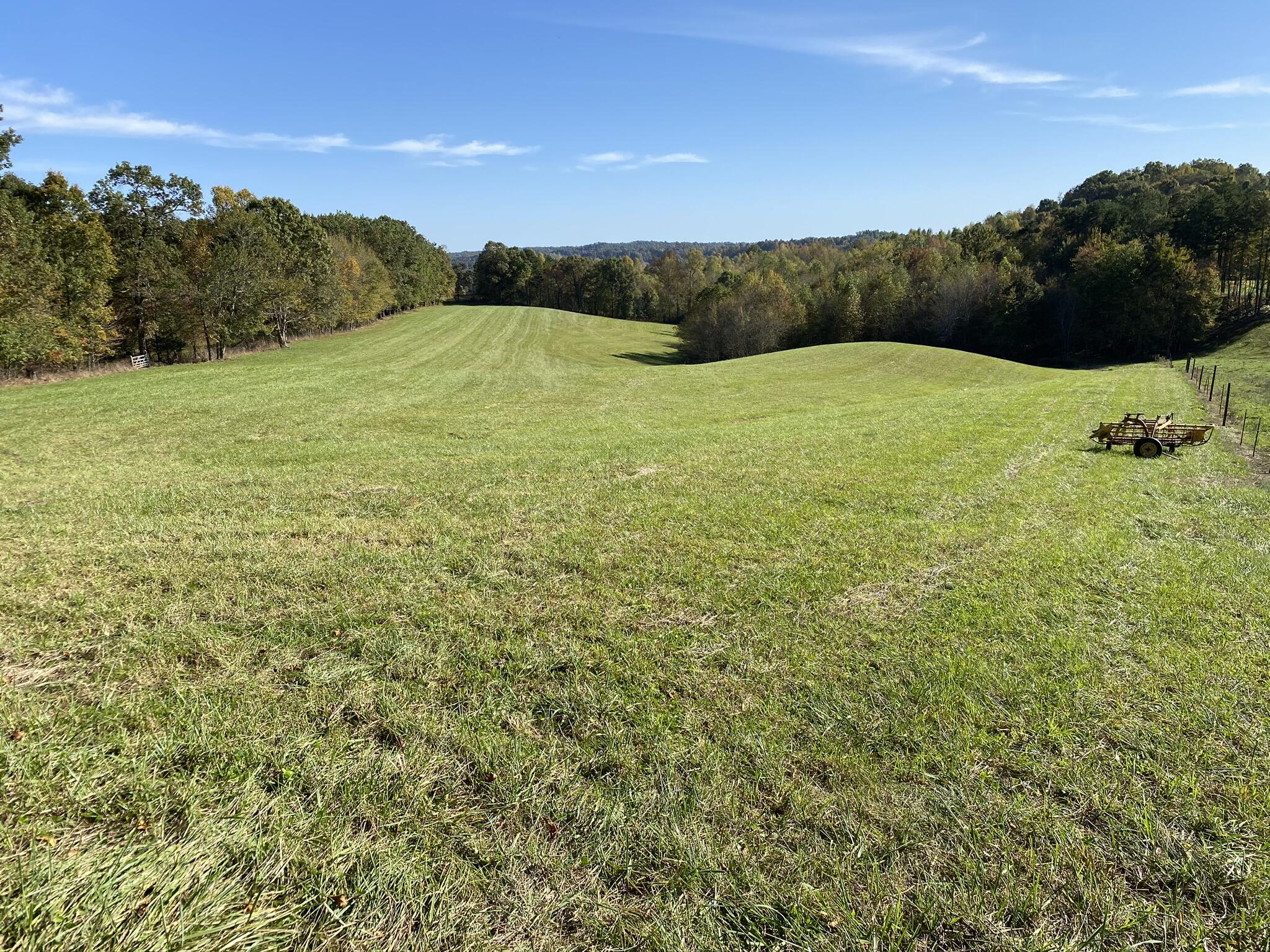 320 Flannery Hollow Road, Annville, KY 40402