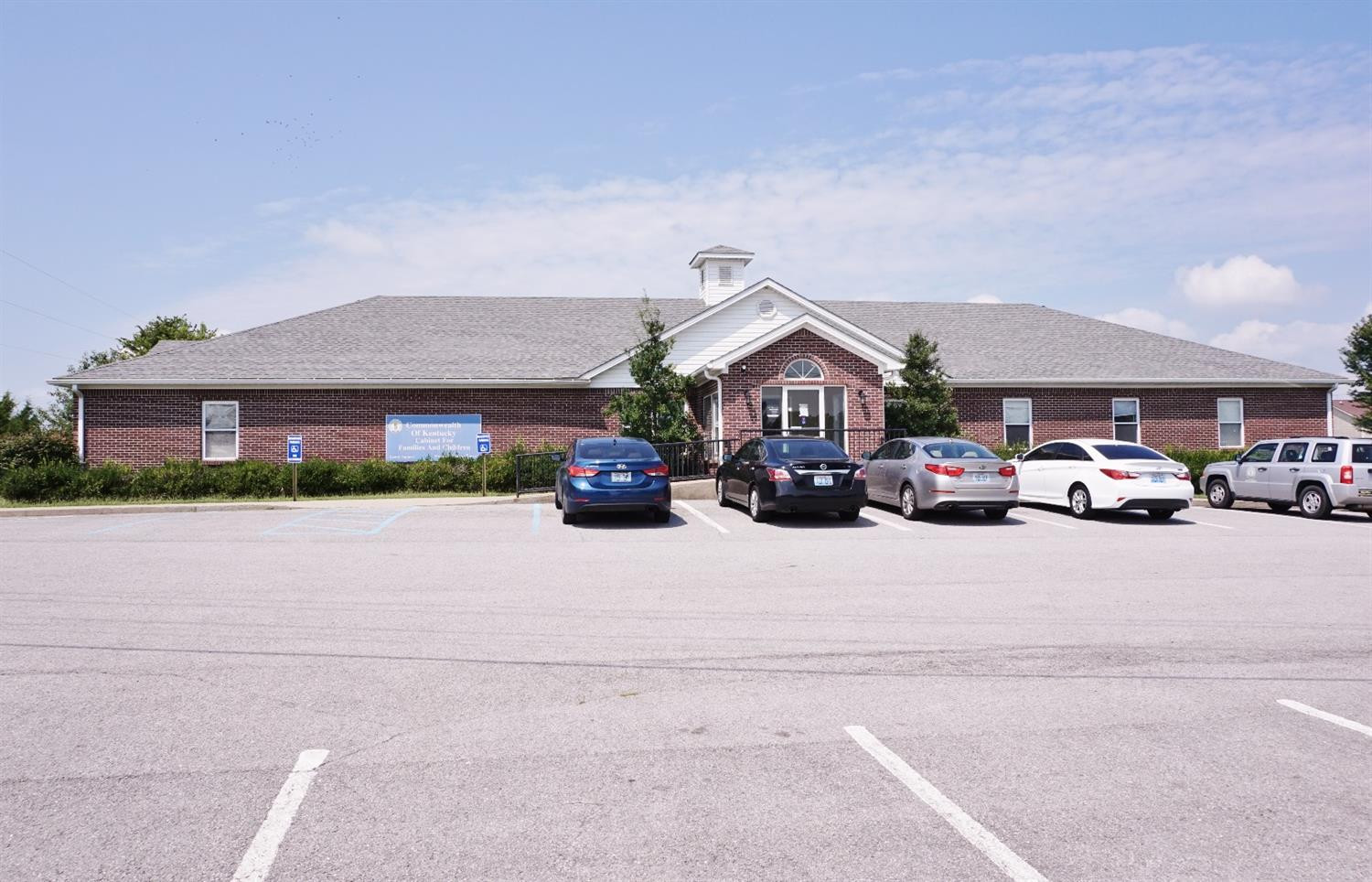 136 Commerce Drive, Lancaster, Kentucky 40444, ,Comm/prof/ind,For Sale,Commerce,20120180