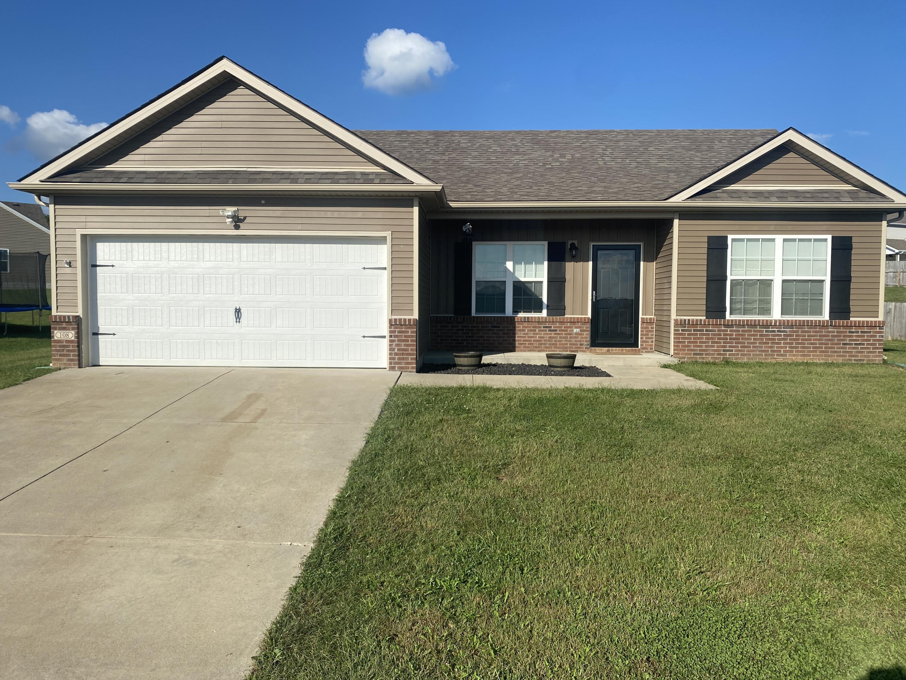 108 Long Branch Drive, Georgetown, KY 40324